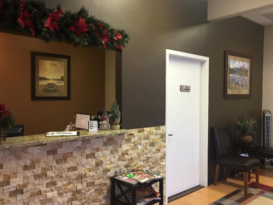 Dentist San Antonio